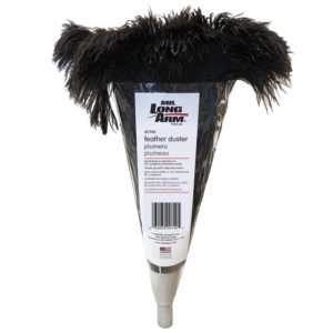Feather Duster in Packaging